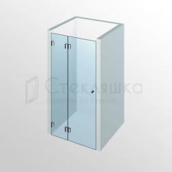 Дверь в нишу ST-02VNK