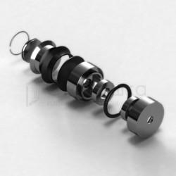Точечные магнитные держатели Bohle Premium