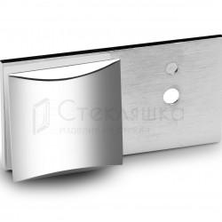 Коннектор стекло-стена 180