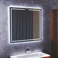 Уникальное решение, зеркала с подсветкой в Вашем интерьере.