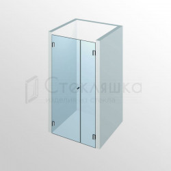 Дверь в нишу ST-03VNK