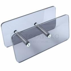 Ручка стекло/стекло
