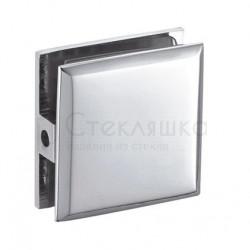 Коннектор стекло-стенка