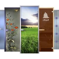 Двери для бань,саун,хамам и МК двери.