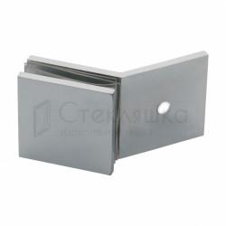Коннектор стекло-стенка 135