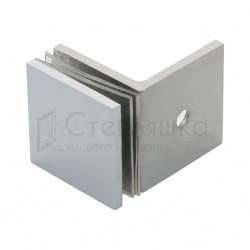 Коннектор стекло-стена 90
